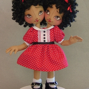 Dee Dee and Nina