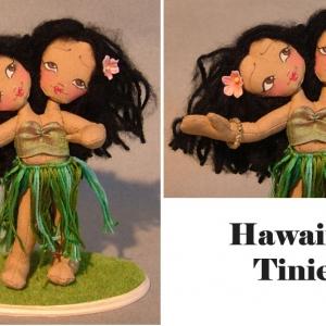 Hawaiian Tinies