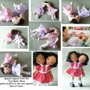 Tyra girls montage
