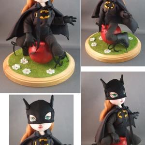 Bat Pussy
