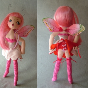 Flasher Fairy