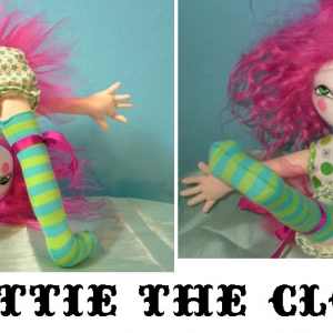 Dottie the Clown