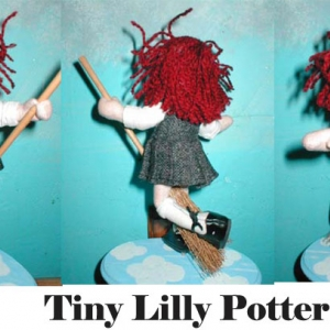 Lilly Potter