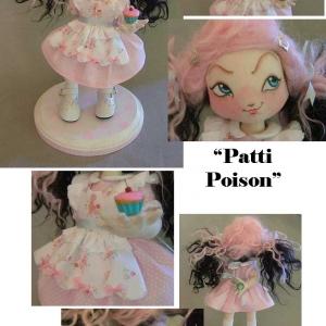 Patti Poison