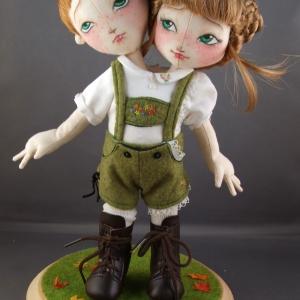 Hansel and Gretyl