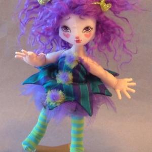 Matilda the Clown