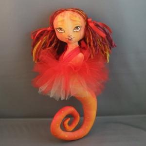 Sasha Seahorse