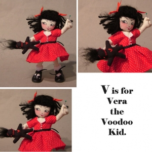 Vera VooDoo
