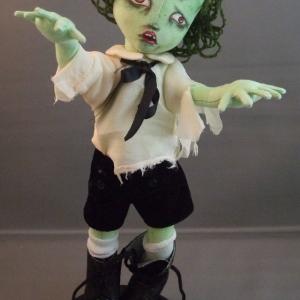 Zombie Vilhelm